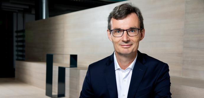 Dr. Heinz Kaiser