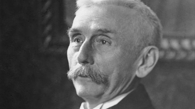 Otto Schott, founder of SCHOTT