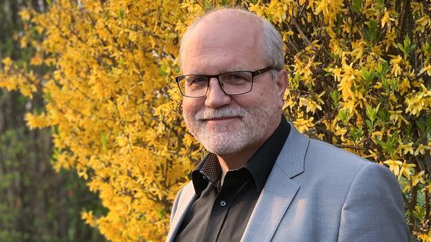 Hans-Peter-Langer, Jefe de Recursos Humanos, SCHOTT