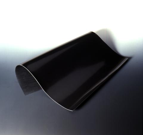 Plaque noire de laboratoire